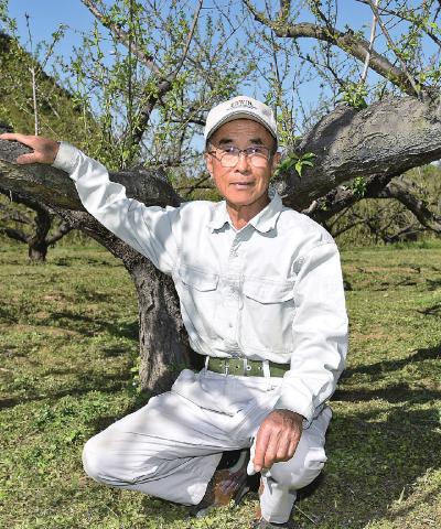 「組合員組織」中野薫明さん (1)