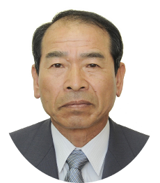 甘楽富岡農業協同組合 代表理事組合長 鷺坂秀幸
