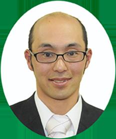 JA甘楽富岡青年組織協議会 会長 堀込聖